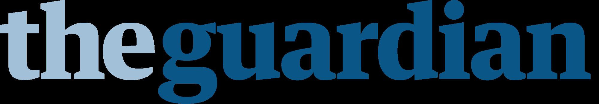 logo theguardian