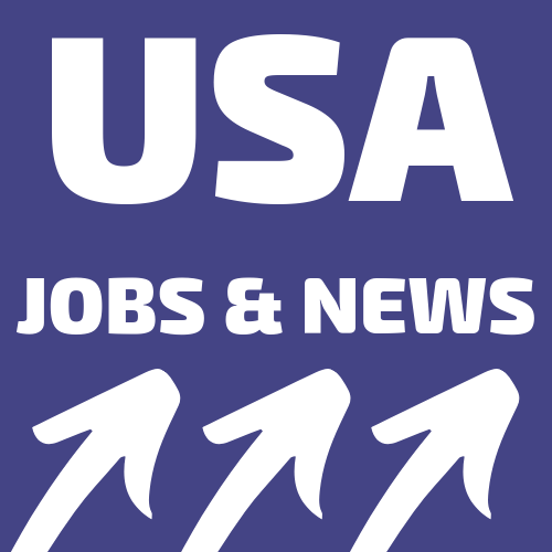 USA Jobs and News