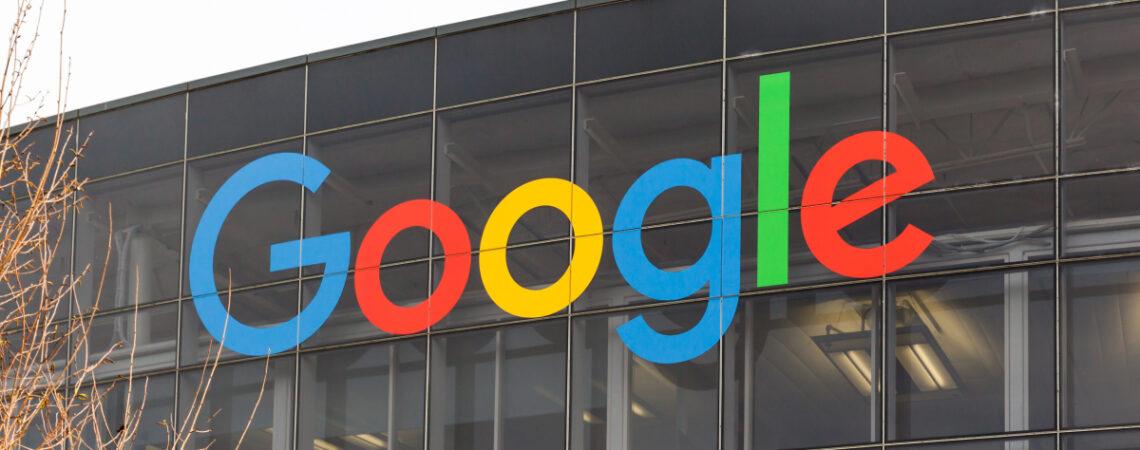 1595929775 Google Logo 1 Shutterstock
