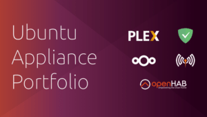 Canonical brings customized Linux containers for special applications