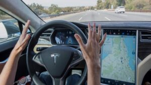 German court bans Tesla autopilot advertising