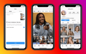 Instagram Reels: Opportunities for Social Media Marketing