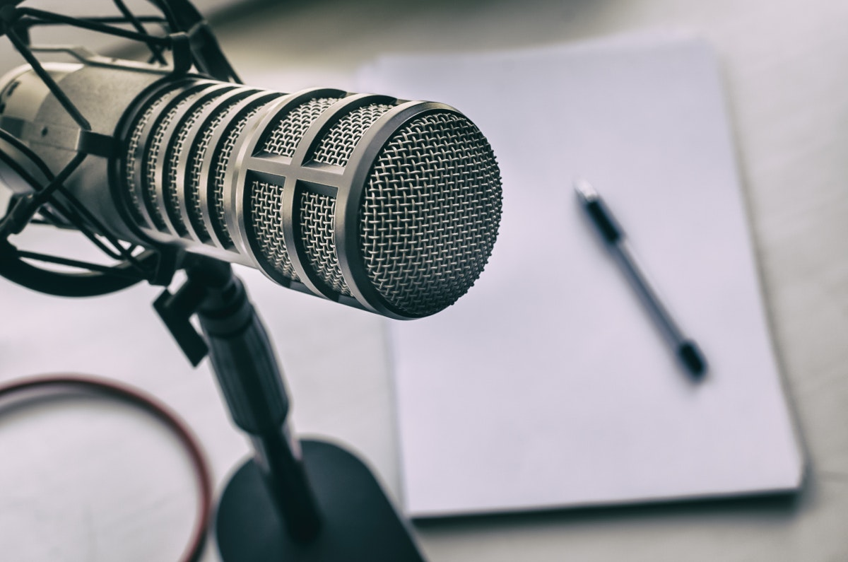Podcasters as influencers: how does podcast advertising work?